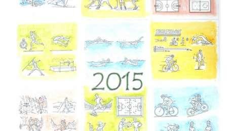 Festa dello Sport 2014
