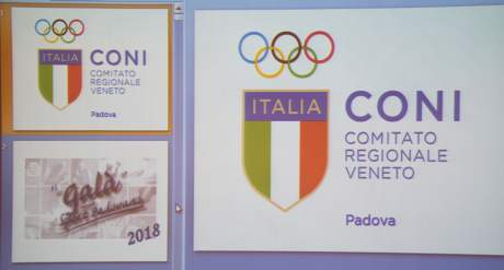 Galà dello Sport Padovano 2019