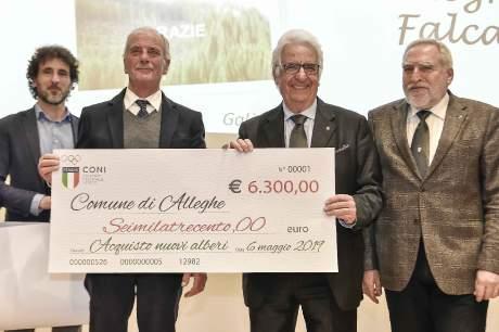 Galà dello Sport Veneto 2019
