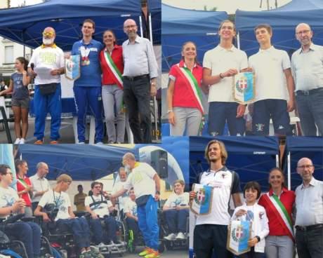 Giornata dello Sport Trevigiana