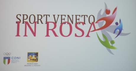 Sport Veneto in Rosa